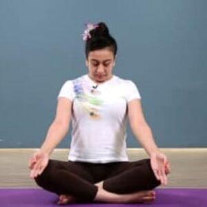 Curso de Yoga Online – Faça as Pazes Com o Seu Corpo