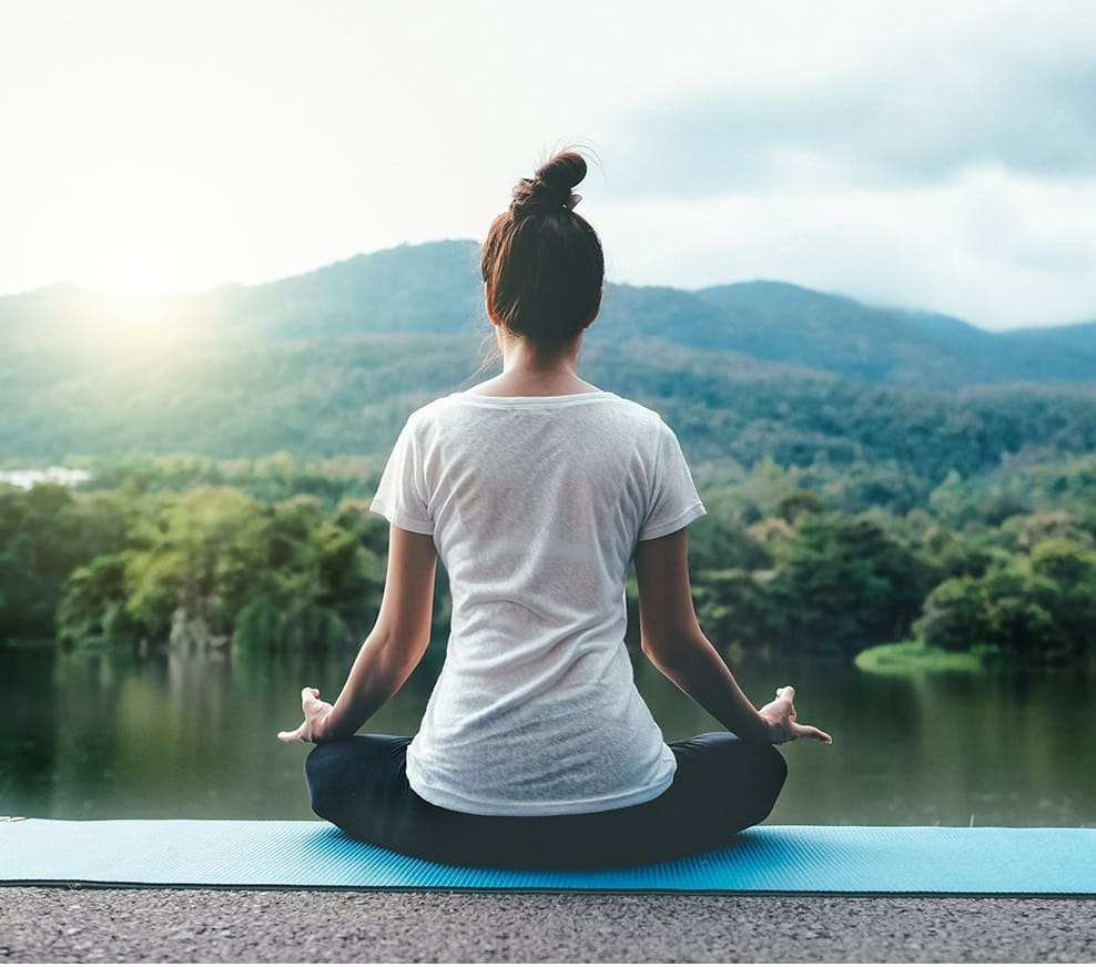 Conheça os Benefícios do Yoga Para a Sua Vida