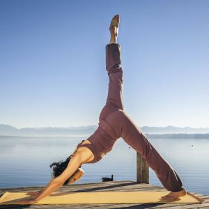 Existe Diferença Entre Yoga e Pilates