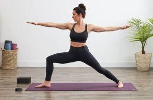 Exercícios de Yoga Para Iniciantes
