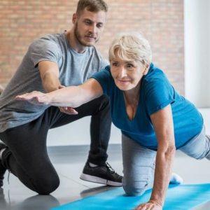 Yoga para Idosos