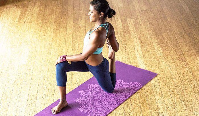 beneficios do tapete de yoga ou ioga para iniciantes