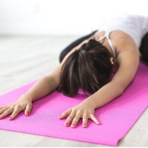 Melhorar a Saúde Mental e Física – O Caminho do Yoga