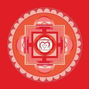 Muladhara Chakra – O Chakra Raíz