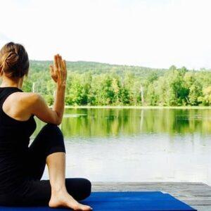 Yoga Além de Àsanas