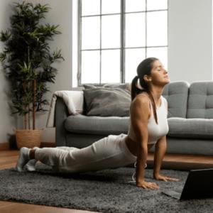 Como Aliviar o Estresse Com Yoga? (Funciona?)